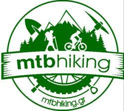 MTB hiking